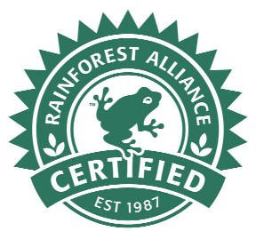 Rainforest Certified