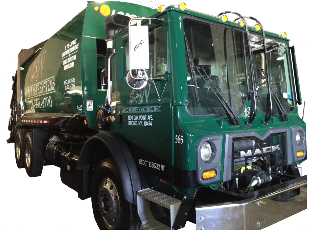 avid waste systems